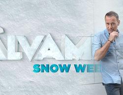 Las primeras imágenes del hotel donde se alojarán los concursantes de 'Sálvame Snow Week'