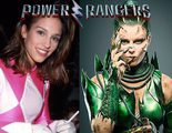 """Amy Jo Johnson ('Power Rangers'): """"Quería ser Rita Repulsa en la película, pero eligieron a Elizabeth Banks"""""""