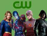 The CW consigue su semana más vista en 6 años con el crossover de sus superhéroes