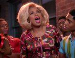 'Hairspray Live!' anota el peor resultado de los musicales en NBC, empeorando a 'Peter Pan Live!'