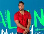 Alain, quinto semifinalista de 'Gran Hermano 17'