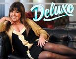 Loles León se estrena como invitada mañana en su primera entrevista en 'Sálvame Deluxe'