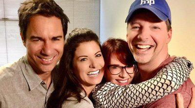 'Will & Grace': Una de las protagonistas confirma que el reboot de la serie está cada vez más cerca