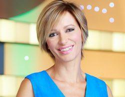 'Espejo Público': Susanna Griso muestra un vídeo en que Nadia se dirige a ella para volver al programa