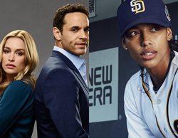 El final de temporada de 'Pitch' consigue un buen dato, mientras que el de 'Notorious' empeora