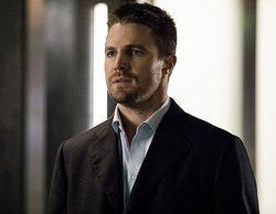 """'Arrow' 5x09 Recap: """"What we Leave Behind"""""""