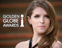 Anna Kendrick, Don Cheadle y Laura Dern anunciarán las nominaciones a los Globos de Oro 2017