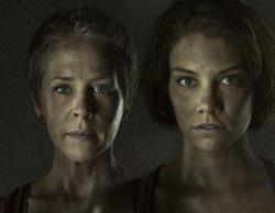 La evolución de los personajes femeninos en 'The Walking Dead': de sumisas a guerreras