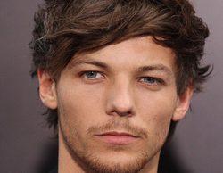 'The X Factor': Louis Tomlinson rinde homenaje a su madre, que acaba de morir, y le dedica su actuación