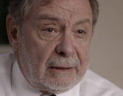 """Juan Luis Cebrián en 'Salvados': """"No he venido a hablar de mis contradicciones"""""""