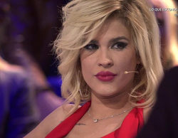 Ylenia acusa a Carmen Alcayde de no defenderla de los ataques de la familia de Adara