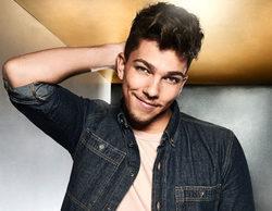 Matt Terry se proclama ganador de 'The X Factor 2016' en Reino Unido