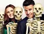 'Bones' finaliza la grabación del último capítulo de la serie