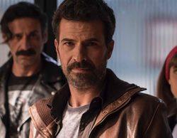 Rodolfo Sancho abandona 'El Ministerio del Tiempo' y no estará en la tercera temporada