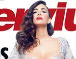 Cristina Rodríguez, estilista de 'Cámbiame', nueva portada de Interviú