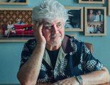 Pedro Almodóvar confiesa que tiene una idea para una serie de televisión