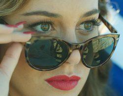 'Lo que escondían sus ojos': La marquesa de Llanzol trata de poner fin a su romance con Serrano Súñer