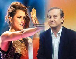 Barei acusa a Federico Llano, jefe de la delegación española en Eurovisión, de su fracaso en el festival