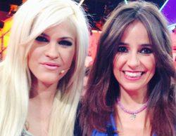 Carmen Alcayde no escuchó ningún insulto de la familia de Adara a Ylenia en 'GH 17: El debate'