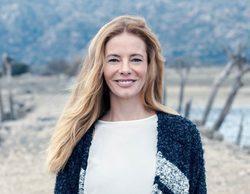 Paula Vázquez ficha por #0 para presentar 'El puente'