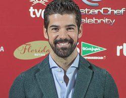Miguel Ángel Muñoz, ganador de la primera edición de 'MasterChef Celebrity'
