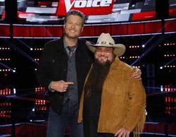 Sundance Head se proclama ganador de la undécima edición de 'The Voice USA'