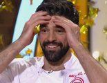 """Opiniones de la final de 'MasterChef Celebrity': """"Ha llegado a cocinar cosas verdaderamente de alto nivel"""""""