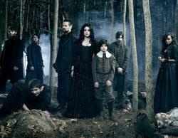 'Salem', la serie sobre juicios de brujas de WGN America, cancelada tras tres temporadas