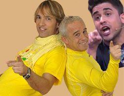 """Iván ('GH 1'): """"En el mundo de la televisión abundan cientos de pelotas como Miguel Frigenti"""""""