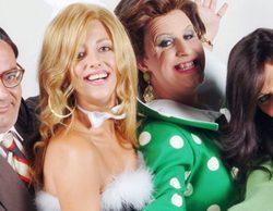 Alberto Chicote, Cristina Pedroche y Josie se cuelan en el especial de 'Homo Zapping' en Neox