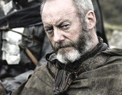 """Cunningham (Ser Davos en 'GOT'): """"Algunos piensan que Jon Snow no debería estar ahí, aunque ahí está Trump"""""""