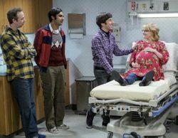 'The Big Bang Theory' se vuelve omnipresente y acapara la mitad del ranking de lo más visto