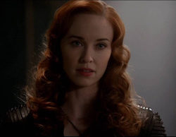 'Legends of Tomorrow' ficha a Elyse Levesque para la segunda temporada