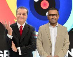 """Ramón García: """"Jorge Javier Vázquez es el mejor presentador de realities"""""""