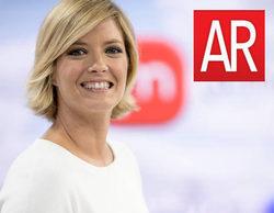 La exdirectora de 'El programa de Ana Rosa' ficha por 'La mañana de La 1'