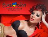 Rebeca Moss, una de las diez candidatas para Eurovisión, podría haber incumplido las normas