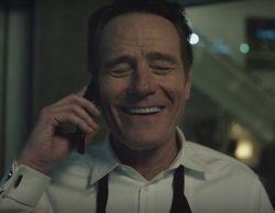 'Sneaky Pete', la nueva serie de Bryan Cranston para Amazon, se estrena el 13 de enero