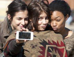 Sonequa Martin-Green, Sasha en 'The Walking Dead', protagonizará 'Star Trek: Discovery'
