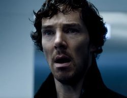 Los protagonistas y el productor de 'Sherlock' hablan del posible final de la serie con la cuarta temporada