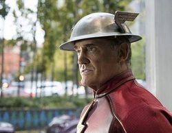 "'The Flash' 3x09 Recap: ""The Present"""