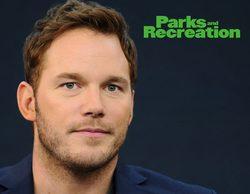 """Chris Pratt sobre el reparto de 'Parks and Recreation': """"Hablamos casi todos los días"""""""