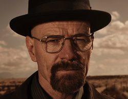 Bryan Cranston ('Breaking Bad') confiesa que le encantaría intimidar a alguien como hacía Walter White