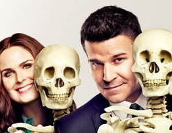 Los actores de 'Bones' muestran su tristeza en las redes sociales por el final de la serie