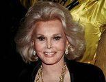 Muere Zsa Zsa Gabor, la mítica actriz, a sus 99 años