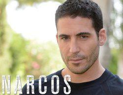 'Narcos': Miguel Ángel Silvestre ficha por la tercera temporada de la ficción de Netflix