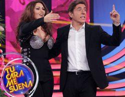 """Manel Fuentes y Rosa López ('TCMS'): """"El éxito está asegurado para una nueva entrega"""""""