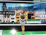 'laSexta Noticias' sitúa Orihuela en la provincia de Murcia y les Corts Valencianes protestan en Twitter