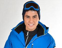Javier Tudela, expulsado por causa disciplinaria en 'Sálvame Snow Week'