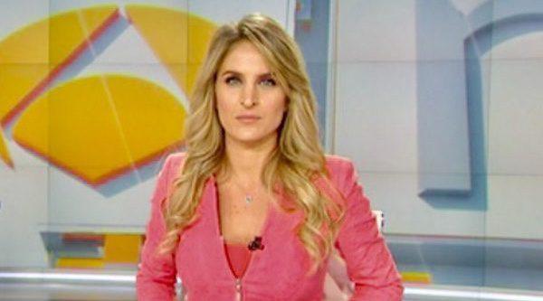 Antena 3 Confía En Angie Rigueiro Como Presentadora Del Informativo