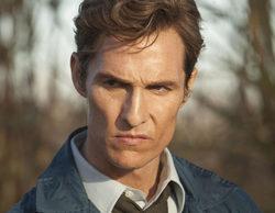 Matthew McConaughey y sus condiciones para estar en la tercera temporada de 'True Detective'